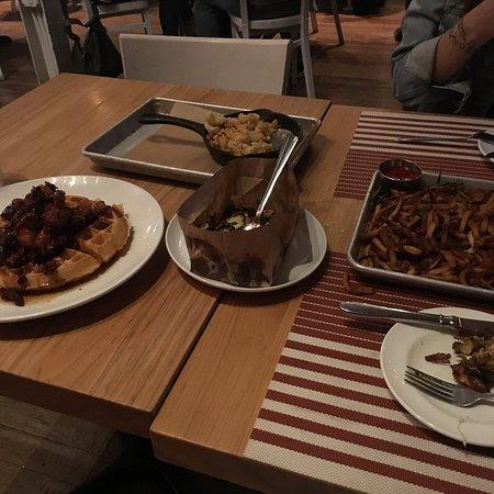 Social Kitchen & Bar, Birmingham - Updated 2019 Restaurant ...