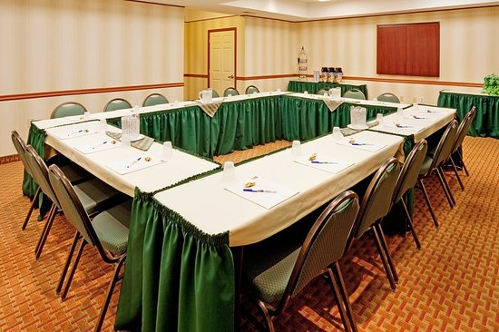 Frackville, PA: Meeting room
