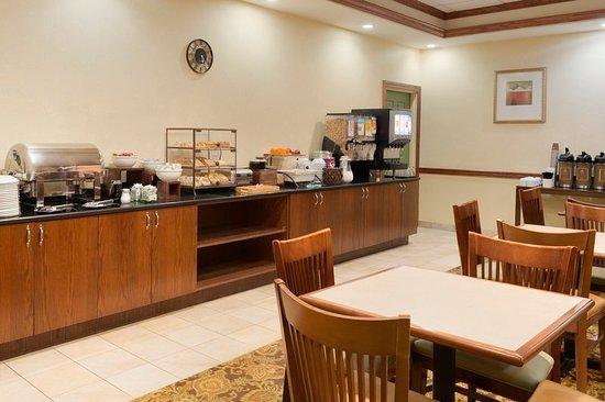 Country Inn & Suites by Radisson, Bradenton at I-75, FL: Restaurant