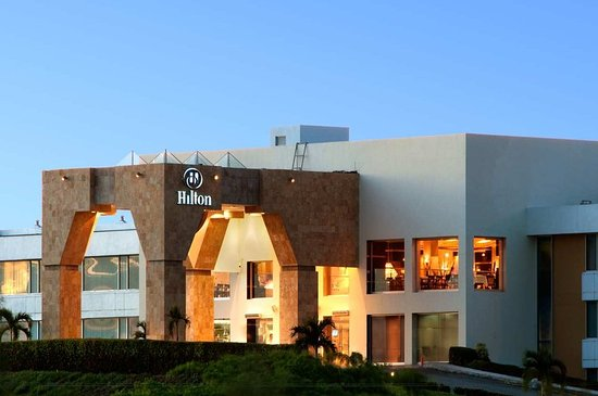 Hilton Villahermosa & Conference Center