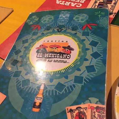 El Mexicano: photo0.jpg