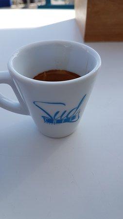 SUDcafe : Caffè