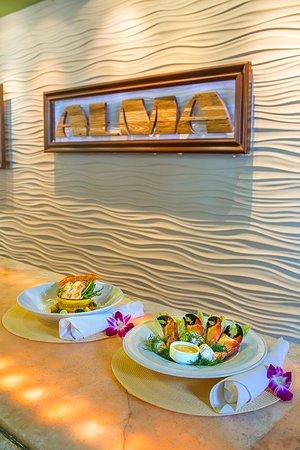 Hawks Cay Resort Restaurant