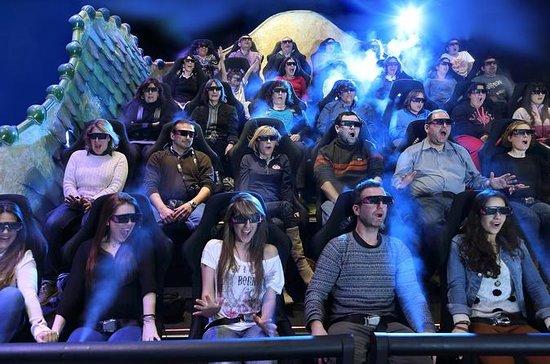 Gaudí Experiència: visite 4D de...