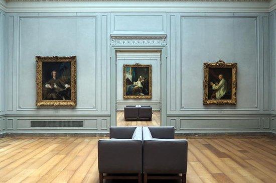 Privérondleiding: de National Gallery ...