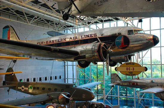 Private Guided Tour: The Smithsonian...