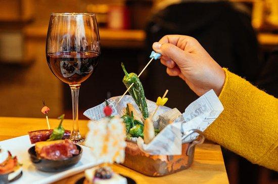 Private Tapas- und Wein-Tour mit...