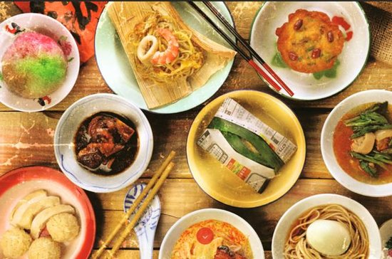 Excursão gastronômica e cultural...