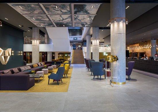 ORIGINAL SOKOS HOTEL PRESIDENTTI (Helsinki) - Hotel Reviews, Photos, Rate Comparison - TripAdvisor