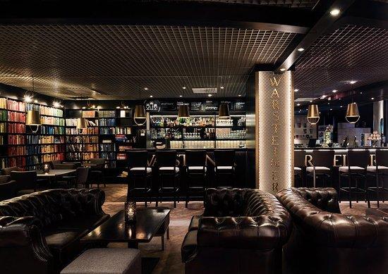 Break Sokos Hotel Tahko: Bar/Lounge