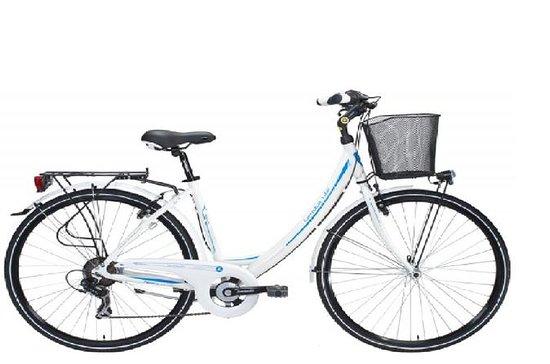 Alquiler de Bari Bike