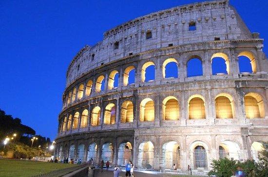ROND ITALIË: ROME 1 DAG excursie vanuit ...