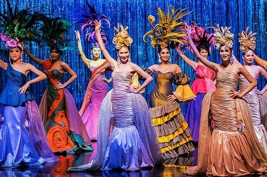 Ladyboy Show (Calypso Cabaret Show...