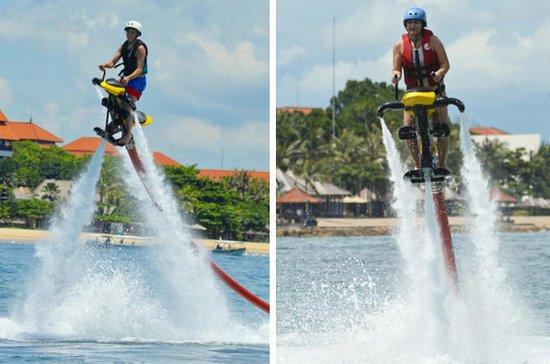 Bali Jetovator Jet Bike