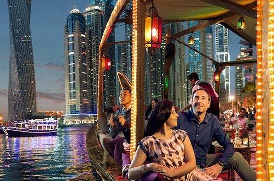 Cena al Dubai Marina (Matrimoni e