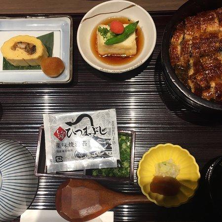 Unagi Shirakawa Imaike Gas-Bldg照片
