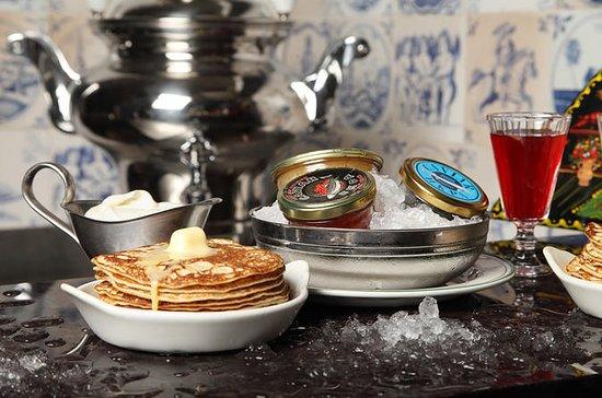 Kaviar & Dryck Specialsmakning på ...