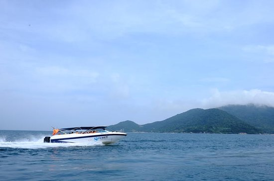 Cham Islands Snorkeling Tour af...