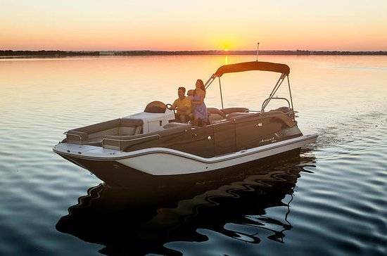 Excursion en bateau privé