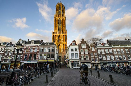 Amsterdam: Book a Local Host