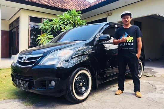 Location de voiture à Bali avec...