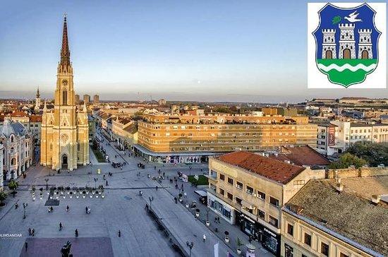 Visite privée de Belgrade à Novi Sad