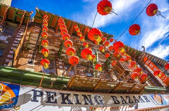 Chinatown Untold Contos de Escravidão, Guerras Tong e Perseguição