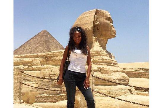 Excursão da parada do Cairo às...