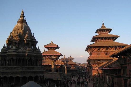 Nepal Tour (7 nights 8 days)