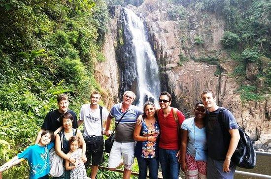 Parque Nacional de Khao Yai y...
