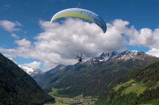 Paragliding Tirol  - AIR TAXI Tirol