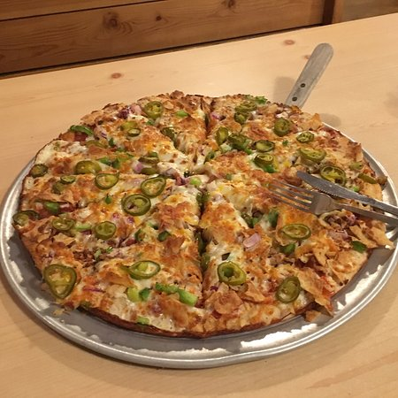 The Pizza Place: photo0.jpg