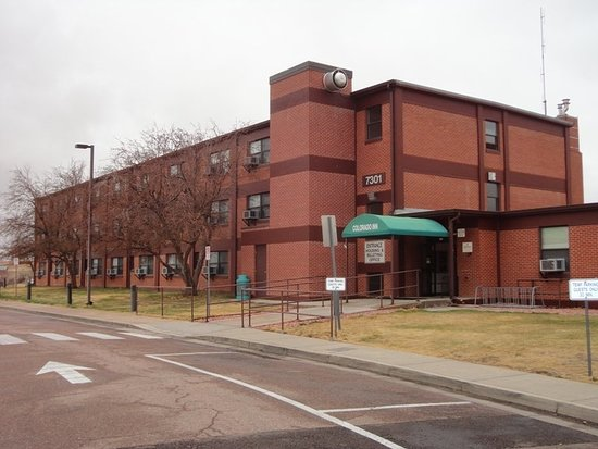 Fort Carson, CO: Exterior