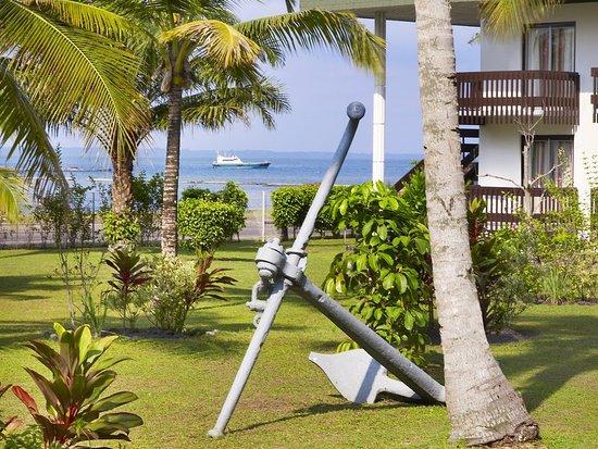Port Gentil, Gabon: Other
