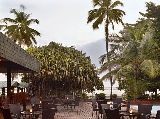 Port Gentil, กาบอง: Recreation
