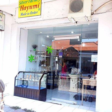 Hayumi Silver