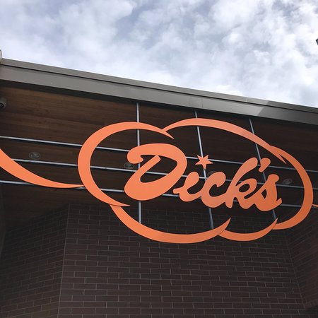 Dicks drine in queen anne ave