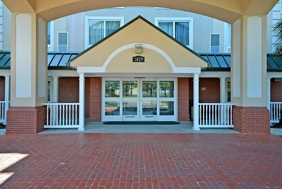 Country Inn & Suites by Radisson, Charleston North, SC ...