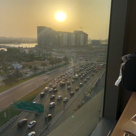The Beautiful Aloft Deira City Centre Hotel Picture Of Aloft City