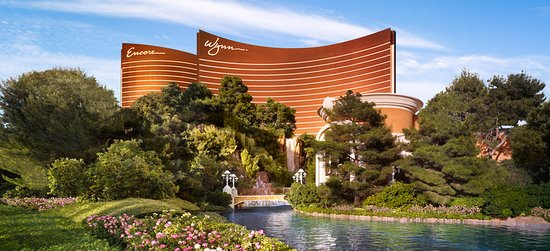 Scorpion in my room! - Review of Wynn Las Vegas, Las Vegas - TripAdvisor