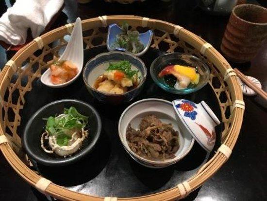 Hanabishi Japanese Restaurant صورة فوتوغرافية