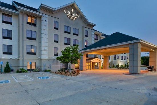 Country Inn & Suites by Radisson, Cedar Rapids North, IA