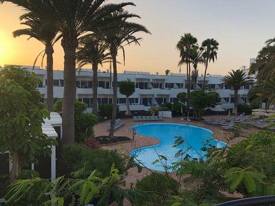 H10 Dunas, Corralejo, Fuerteventura