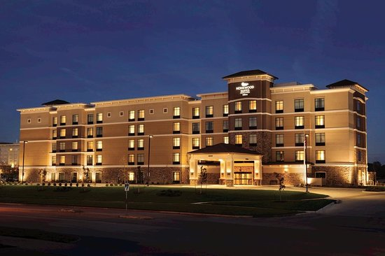 Homewood Suites by Hilton West Des Moines / SW Mall Area