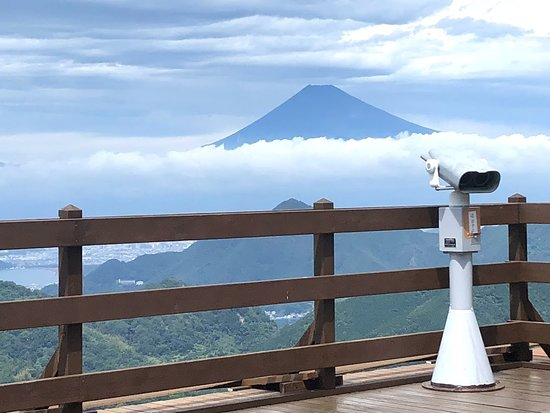 Izunokuni Panorama Park