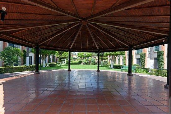 La Piedad, เม็กซิโก: Meeting room