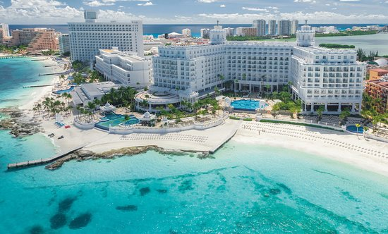 Hotel Riu Palace Las Americas Updated 2019 Prices Resort All