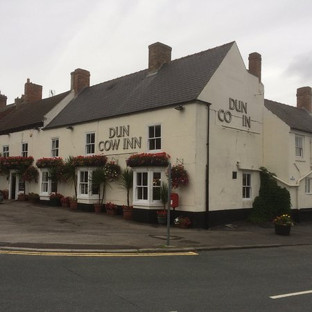 Sedgefield, UK: photo1.jpg