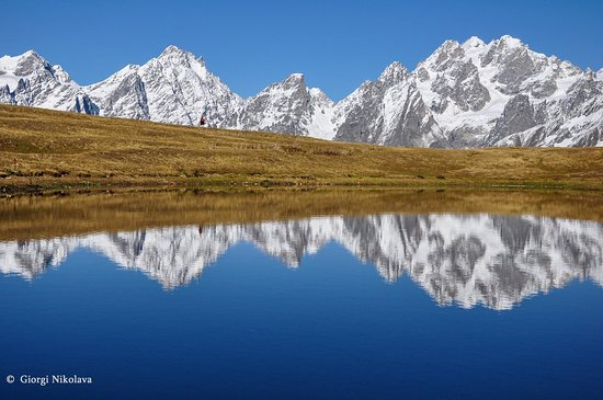 Samegrelo-Zemo Svaneti Region Φωτογραφία