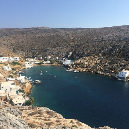 Reviews for Aegean Thesaurus Travel, Sifnos, Greece